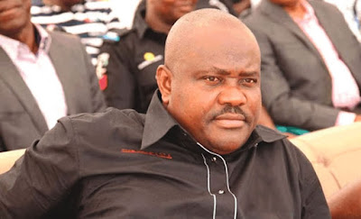 Finance Commissioner, Accountant-General suspension has been lifted by Governor Wike