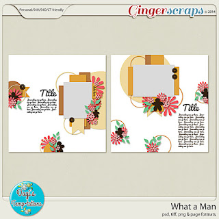 What a Man -Bonus Templates- By Dagi's Temp-tations