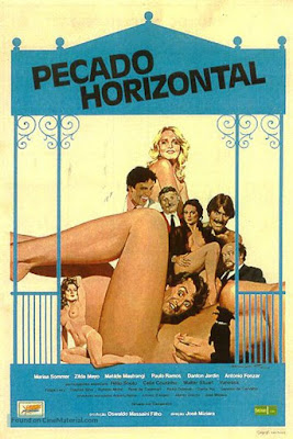 Pecado Horizontal. 1982.