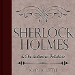 NEW AUDIOBOOK at IBS-- SHERLOCK HOLMES & ​THE BATTERSEA FETISHISTS