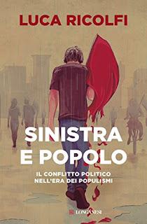 Sinistra E Popolo: Il Conflitto Politico Nell'Era Dei Populismi PDF