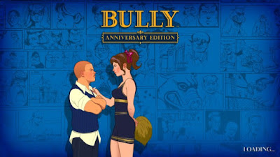 Download Bully Anniversary Edition, Download Game Bully, Game Bully untuk Android