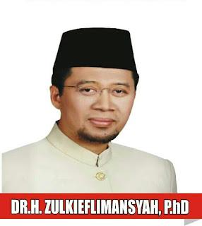 Ketua NW Kota Bima Dukung Zoelkiflimansyah Lanjutkan Ikhtiar TGB