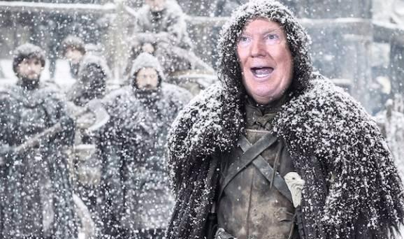 TRUMP DESTROYS GLOBAL WARMING LOBBY WITH ONE BRUTAL TWEET