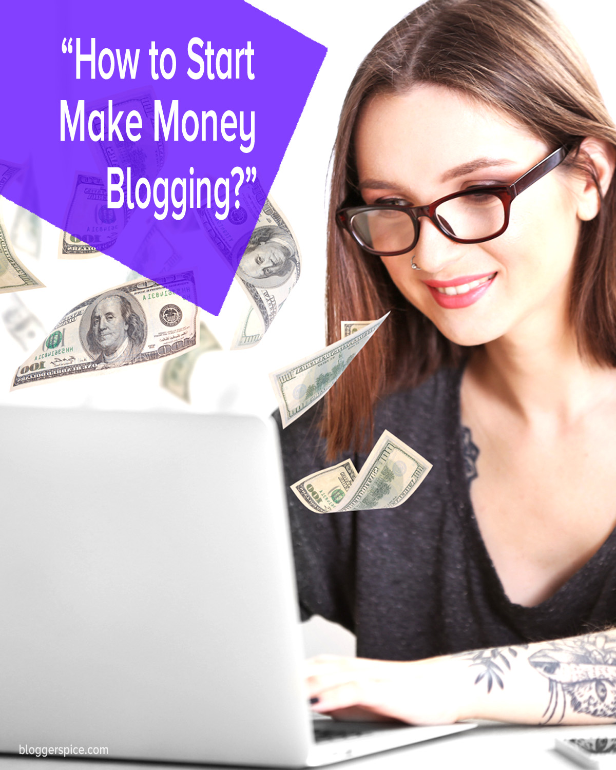 learn how to make money from your Blog