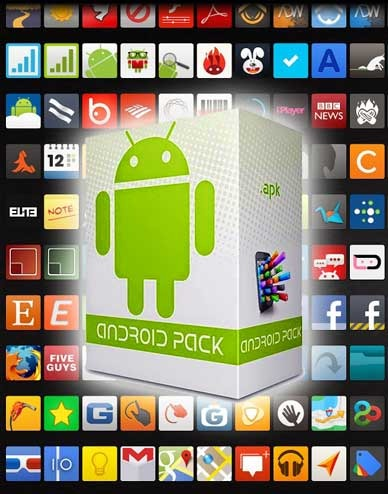 Android Apps Weekly Pack #1 [Karan.Mobi]