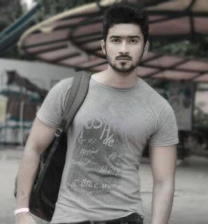 Ziaul Roshan Bangladeshi Actor HD Wallpapers