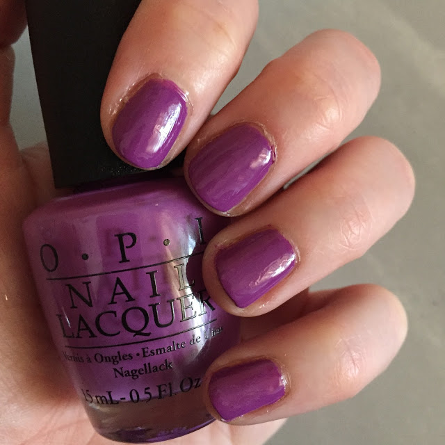 Throwback Thursday, #tbt, manicure, nails, nail polish, nail lacquer, nail varnish, OPI I Manicure For Beads, OPI New Orleans Collection