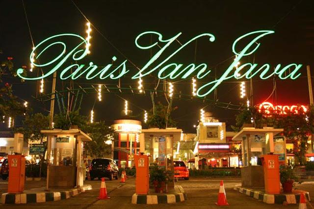 Paris Van Java - Bandung