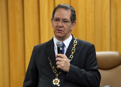 ministro João Otávio de Noronha