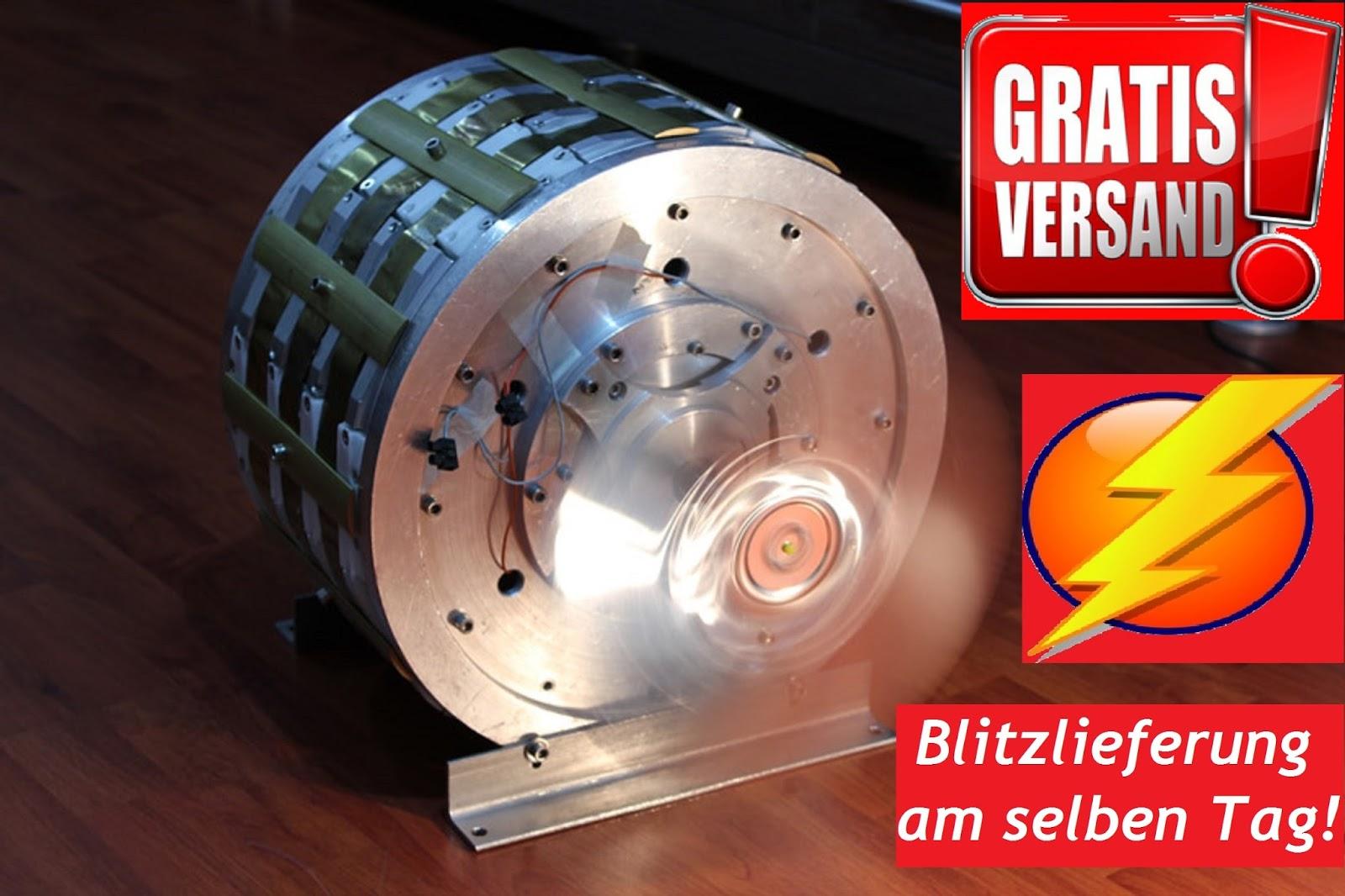 Magnet-Motor24: Magnetmotor FreieEnergie selber bauen