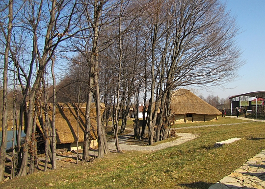 Osada Celtów i Germanów