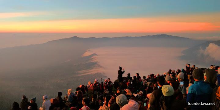 kawasan wisata gunung bromo malang Jawa Timur