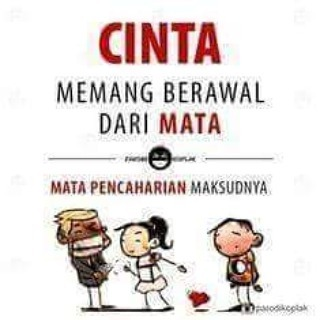 174 Kata Kata Status Lucu FB Bahasa Jawa (Gokil)