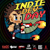 Celebración del evento Indie-Dev-Day