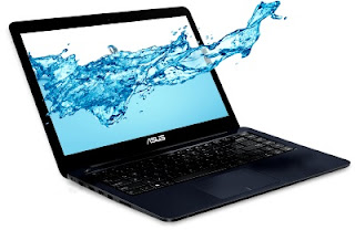 Specifications of Asus Notebook EeeBook E402MA Dual Core