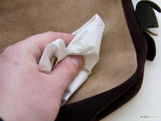 Conseils pour nettoyer vos sacs à mains