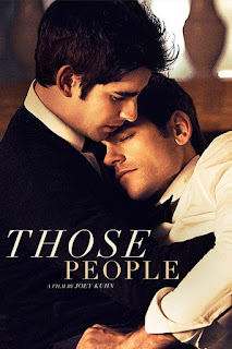 Those People – Legendado (2015)