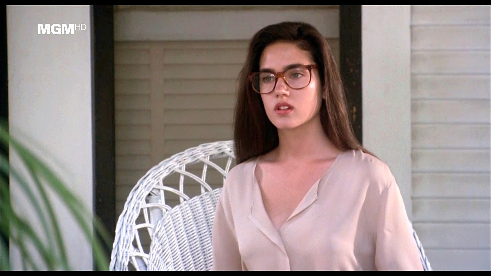 Bespectacled Birthdays: Jennifer Connelly (from The Hot ...