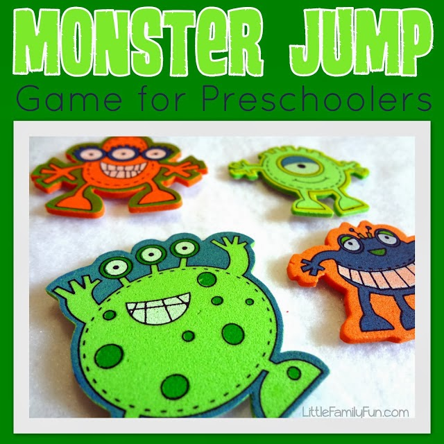 http://www.littlefamilyfun.com/2012/10/monster-jump-game-for-preschoolers.html