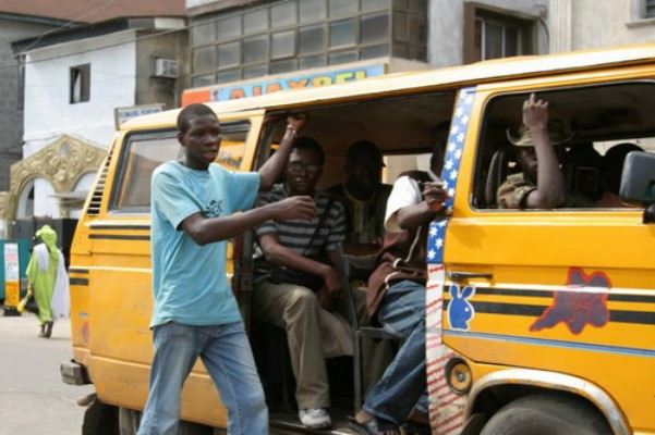 METRO: Lagos bus conductors to wear uniforms from Jan.1