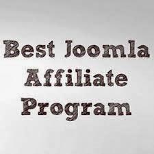 Join Joomla affiliate programs