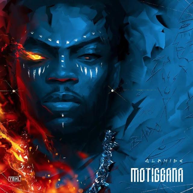 "[Music Premiere] Olamide – ""Motigbana"" - www.mp3made.com.ng"
