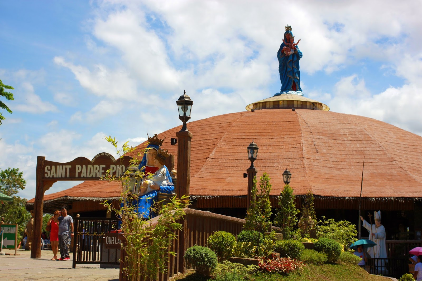 Padre Pio National Shrine