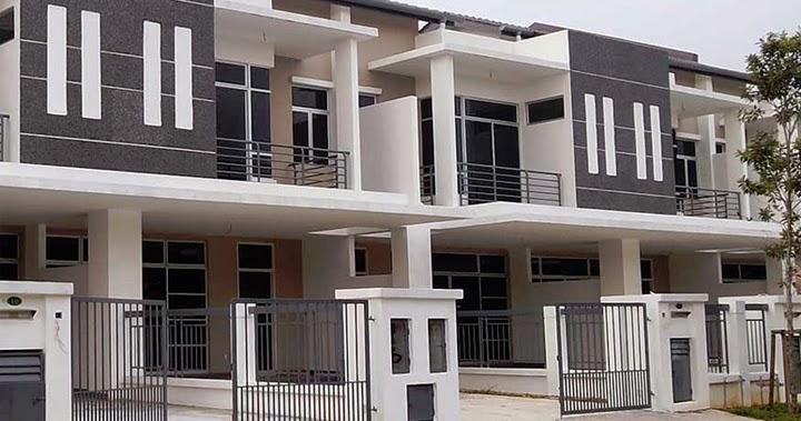 Newest 15 Rumah Mampu Milik Johor Paling Update