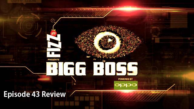 Bigg Boss 11  2017 Episode 43 Review And Live updates: Priyank Sharma apologises to Arshi Khan