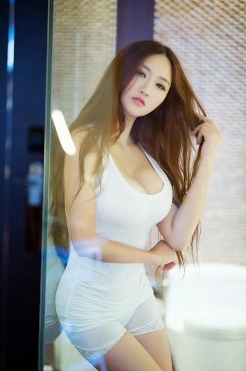 Tổng hợp girl xinh Fan Mu P2Hinh | Ảnh girl xinh Fan MU