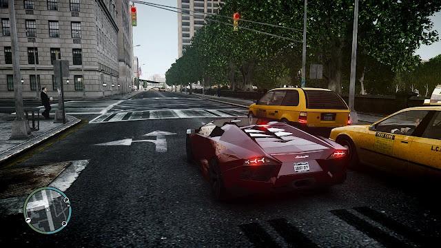 تحميل لعبة gta iv للكمبيوتر برابط مباشر من ميديا فاير
