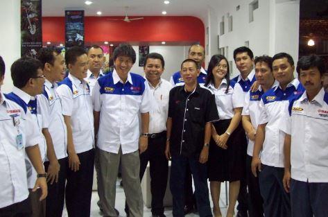 Alamat Lengkap Dan Nomor Telepon BAF Di Sulawesi Selatan