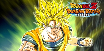 DRAGON BALL Z DOKKAN BATTLE Apk
