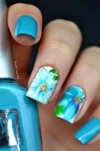 nail art design die