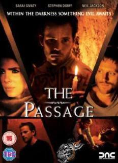 The Passage – DVDRIP LATINO