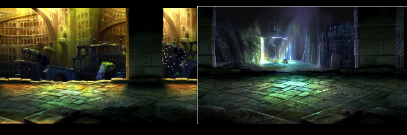 My Progress Portfolio Game Concept Art And Animation