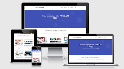 Template IDN THEME Free Download