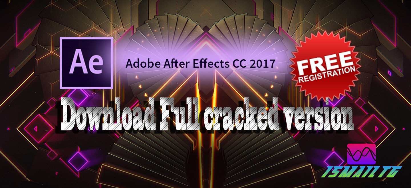how to download after effects cc 2017