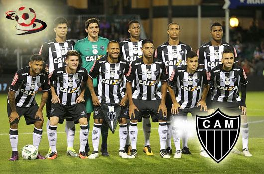 Atletico Mineiro vs Botafogo 5h30 ngày 5/12 www.nhandinhbongdaso.net