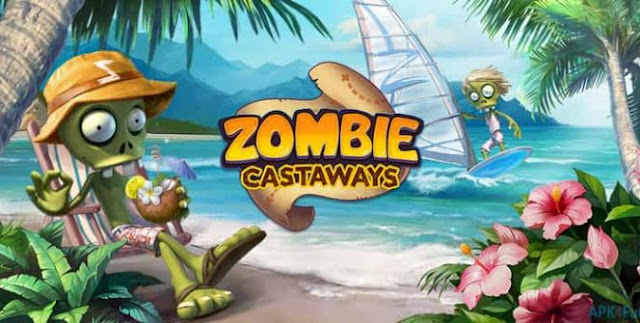 Zombie Castaways download