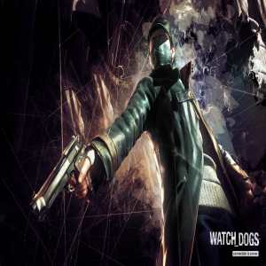 Download Watch Dogs Game Full PC