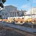 """""""Θυσία"""" ο Πολιτισμός στα έργα του Τραμ στον Πειραιά: Βρίσκουν αρχαία και ρίχνουν τσιμέντο! (FOTO REPORTAZ NET)"""