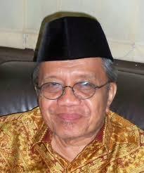Contoh Puisi Karya Taufik Ismail