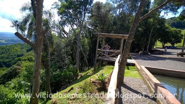 Mirante do Morro São José