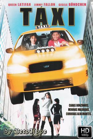 Taxi 1080p Latino
