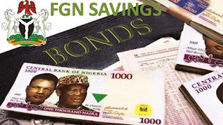 Nigeria: We Can Increase Our Earnings By Investing in Government Savings Bonds
