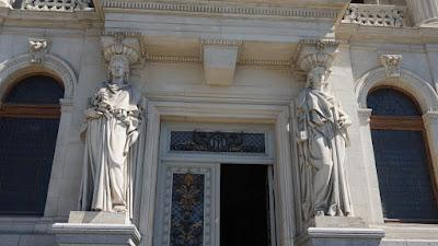Palacio de Fomento Madrid