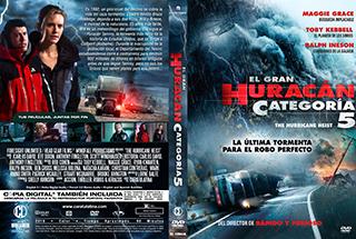The Hurricane Heist - El Gran Huracan categoria 5