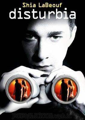 Sinopsis film Disturbia (2007)